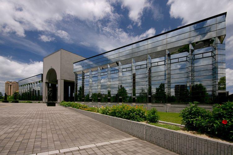 후쿠오카시 박물관3