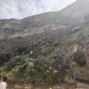吉布森台阶旅游景点攻略图