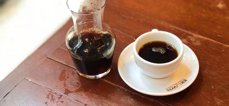 Brown Coffee1