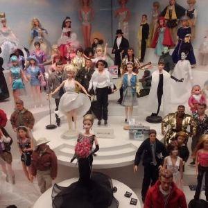 布拉格玩具博物馆旅游景点攻略图