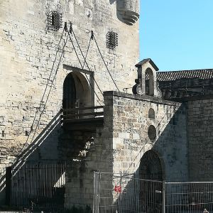 阿维尼翁断桥旅游景点攻略图