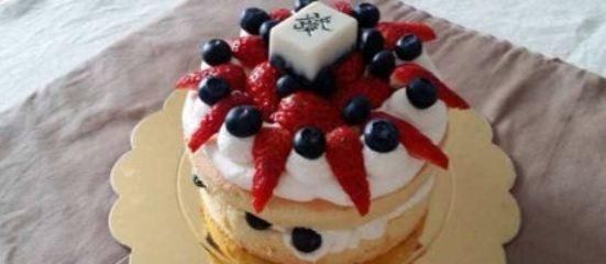 灰太狼的小蛋糕