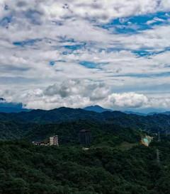 [湛江游记图片] 广州周边游|热爆了?找个小众地带体验清爽20°夏天