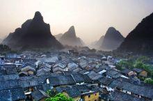 远离城市喧嚣,仅一步之姚   贺州黄姚古镇旅游全攻略