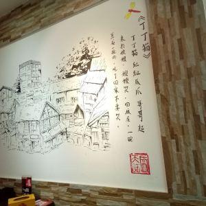盛天毛血旺(解放碑国泰店)旅游景点攻略图