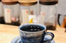每日一咖-街角的咖啡店,一款瑰夏一款苏帕摩,品品咖啡、吹吹风~