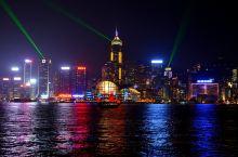 香港旅游六大热门目的地
