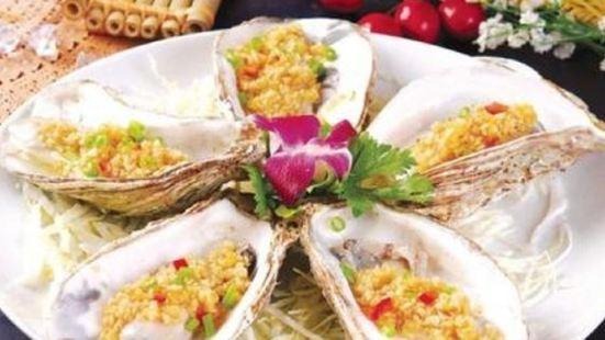 海月灣餐廳