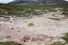 茶卡盐湖被誉为中国天空之镜,青海还有个盐产区,它的历史更悠久