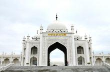 回族伊斯兰历史文化的第一园——中华回乡文化园
