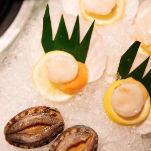 集渔·泰式海鲜火锅(太古里店)旅游景点攻略图