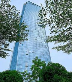 [惠州游记图片] 坐拥一线无敌江景,叹29楼高空下午茶,带你打卡这家神仙酒店!