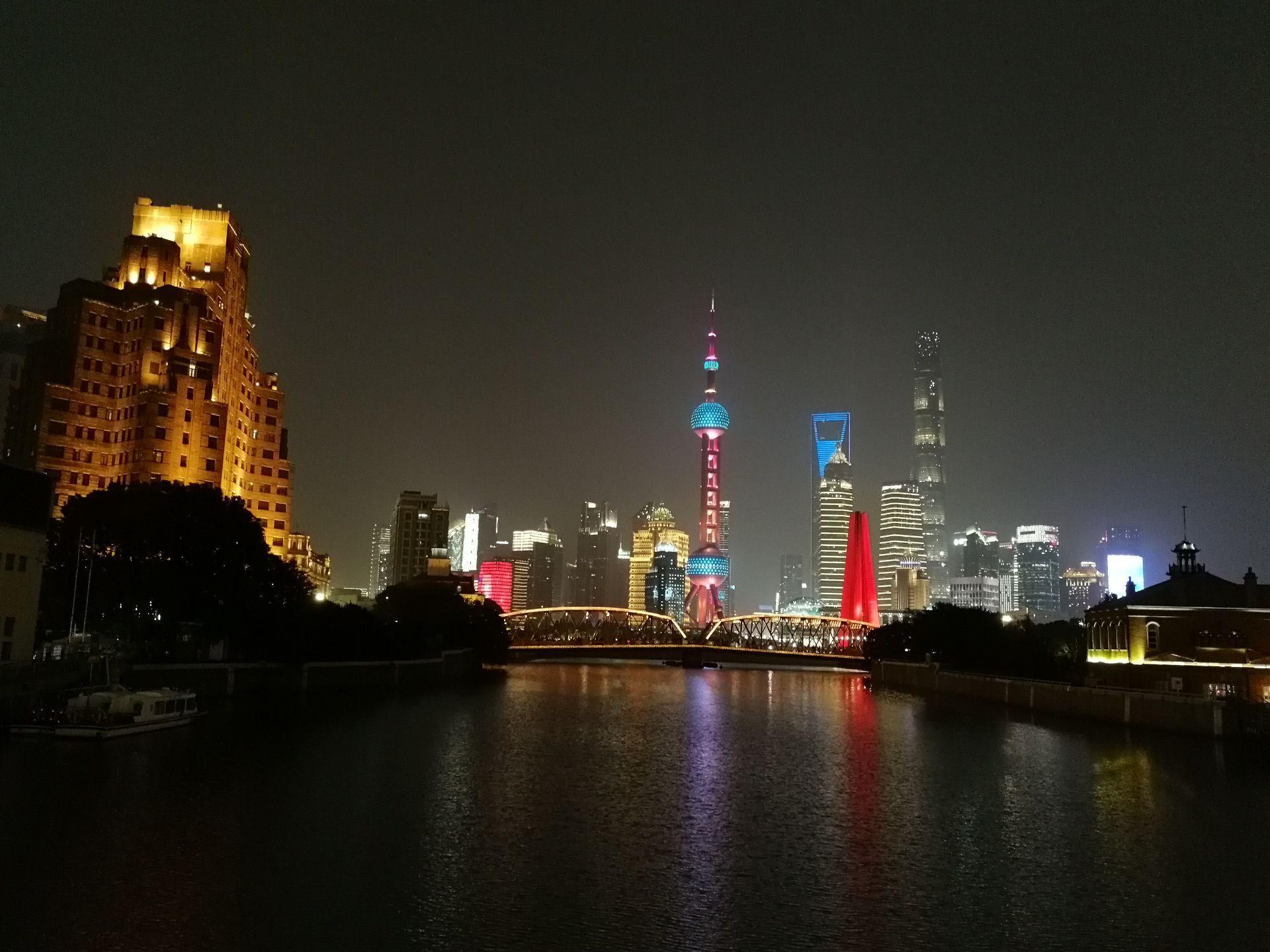 海珠桥通车_上海外白渡桥攻略,上海外白渡桥门票/游玩攻略/地址/图片/门票 ...