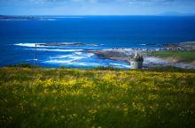 前往传说中的莫赫悬崖。一路风景绝美。到达莫赫悬崖,嗯,感觉一切都是值得的。