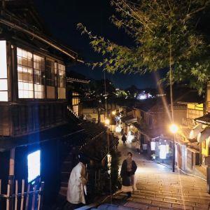 京都旅游景点攻略图