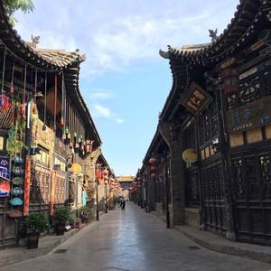 绵山风景区游记图文-平遥旅游攻略|在平遥古城吃住行必须要清楚的十个问题,收藏!
