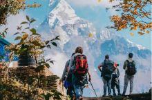 尼泊尔旅行攻略,在尼泊尔徒步旅行的常见问题