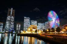 神奈川横滨的游法与必去打卡景点