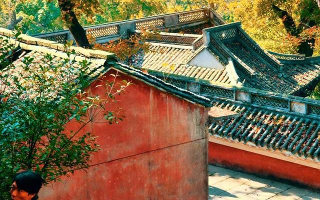 """鲁迅故里的这个县城,最没""""绍兴味儿"""",却有着媲美敦煌的佛文化"""