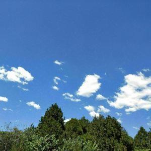北京西山国家森林公园旅游景点攻略图