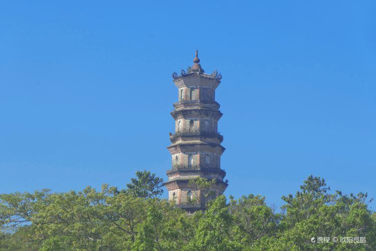 Sizhou Tower2