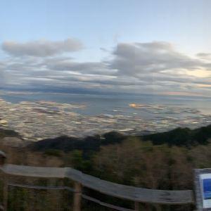 六甲山旅游景点攻略图
