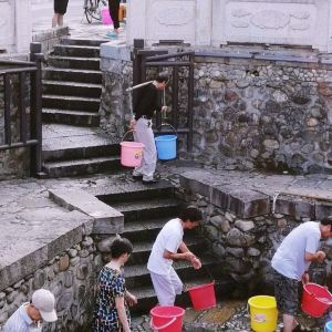 温汤镇旅游景点攻略图