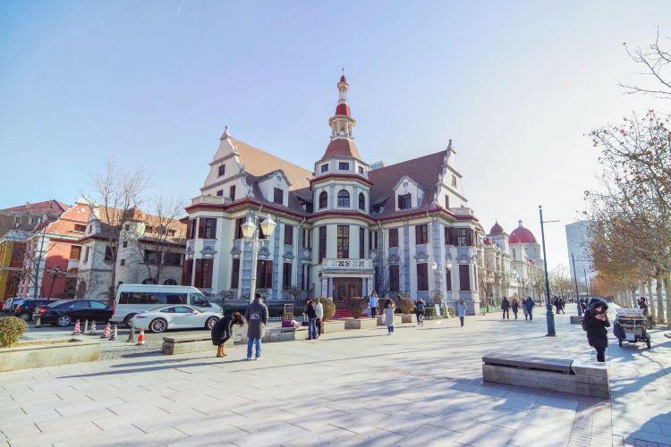 Tianjin Yuan Shikai's House