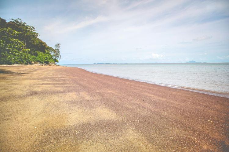 Fossil Shell Beach (Susaan Hoi)