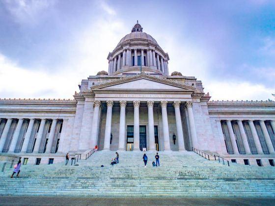 Washington State Capital Museum