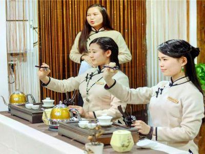 Duyun Tea Expo