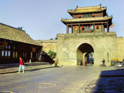 Xingcheng Ancient City