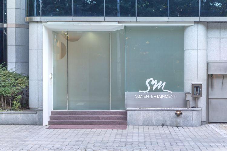 S.M.Entertainment