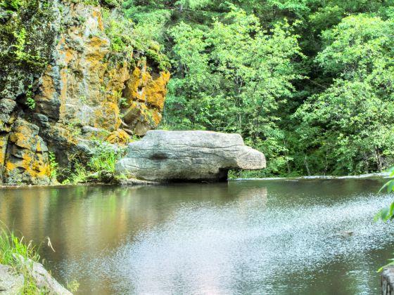 茅蘭溝國家森林公園