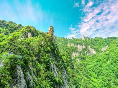Yaoshan Scenic Area