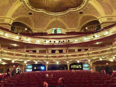 Coburg Opera