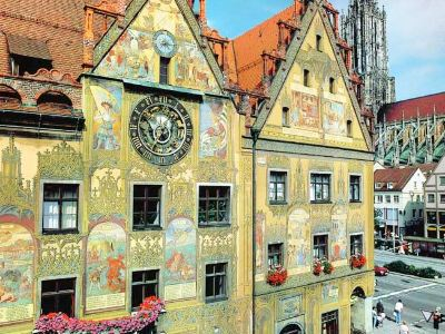 德國麵包博物館