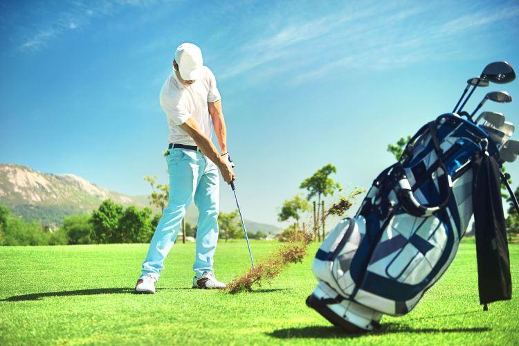 Qinhuangdao Huangjin Haian Haibin Golf Association1