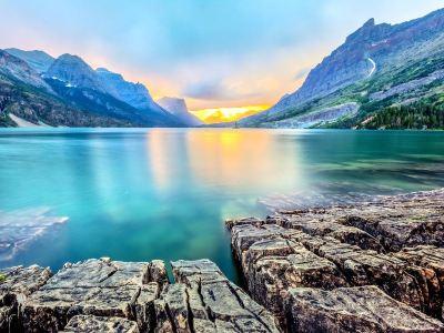 冰川國家公園