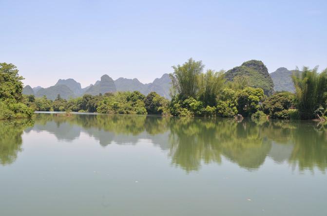 一路向西,自驾一周,探秘桂西南山山水水 – 容县游记攻略插图54