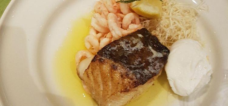 Stockholm Fisk
