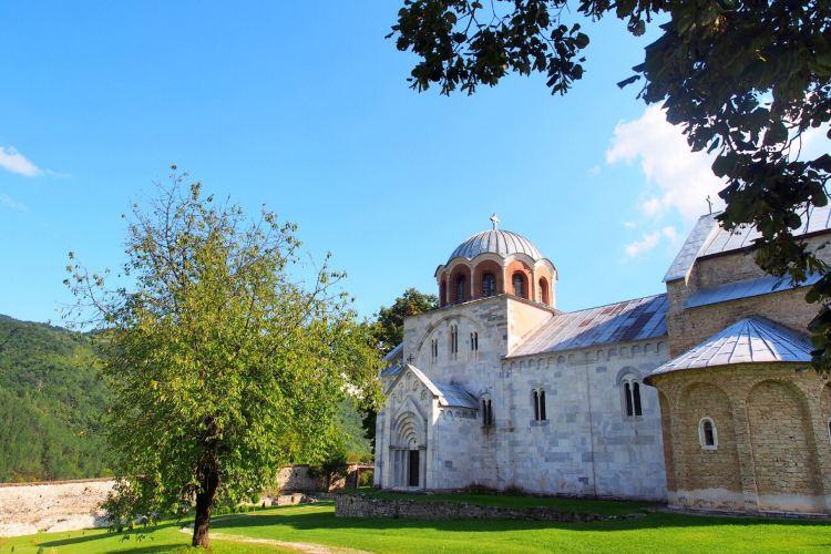 Studenica Monastery2