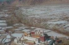 拉达克的小布达拉宫,深藏雪山里的仙境#元旦去哪玩#