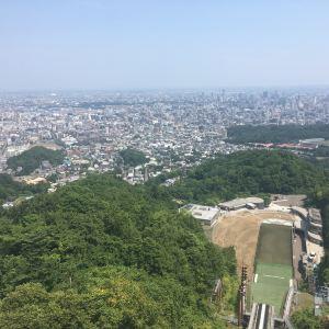 大仓山旅游景点攻略图
