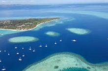 斐济心形岛观光