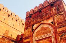 天天在印度看世界文化遗产