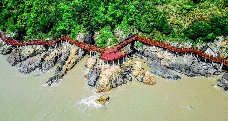 中國海岬公園3