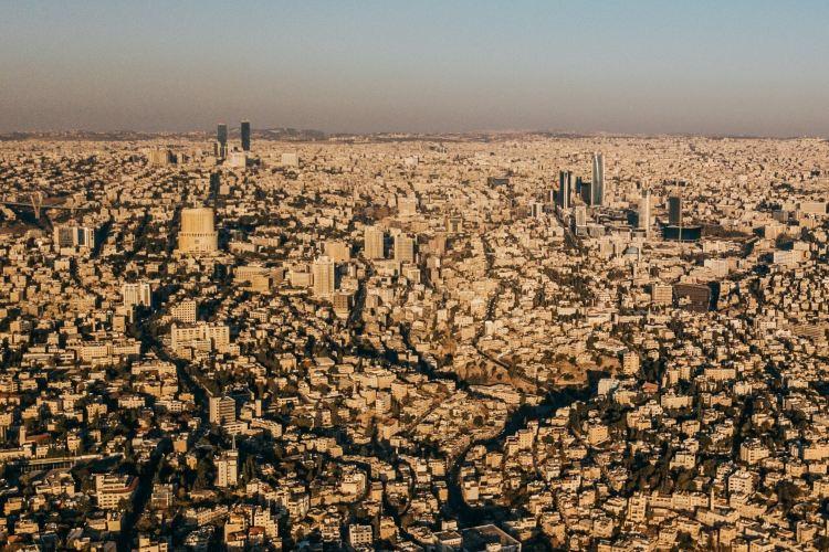 Amman City Tour4