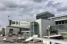 华沙,肖邦国际机场