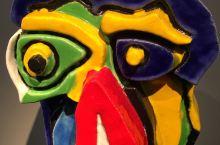🇳🇱精细&干炼的陶瓷反思当代艺术 @荷兰公主园国家陶瓷博